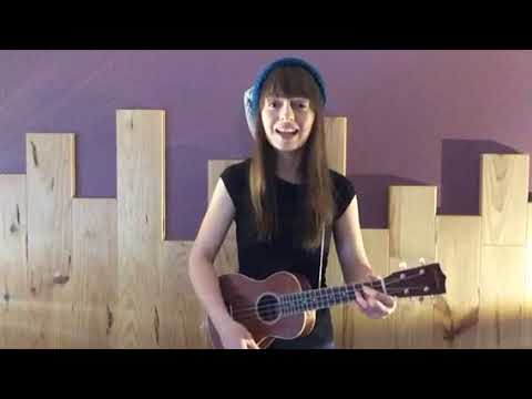 Noel by Chris Tomlin ft Lauren Daigle - Little Strings