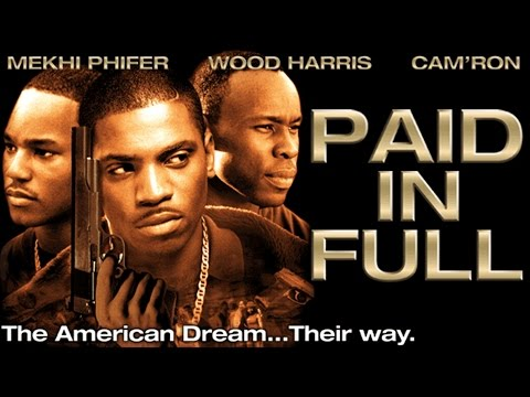 Paid in Full | Official Trailer (HD) - Wood Harris, Regina H