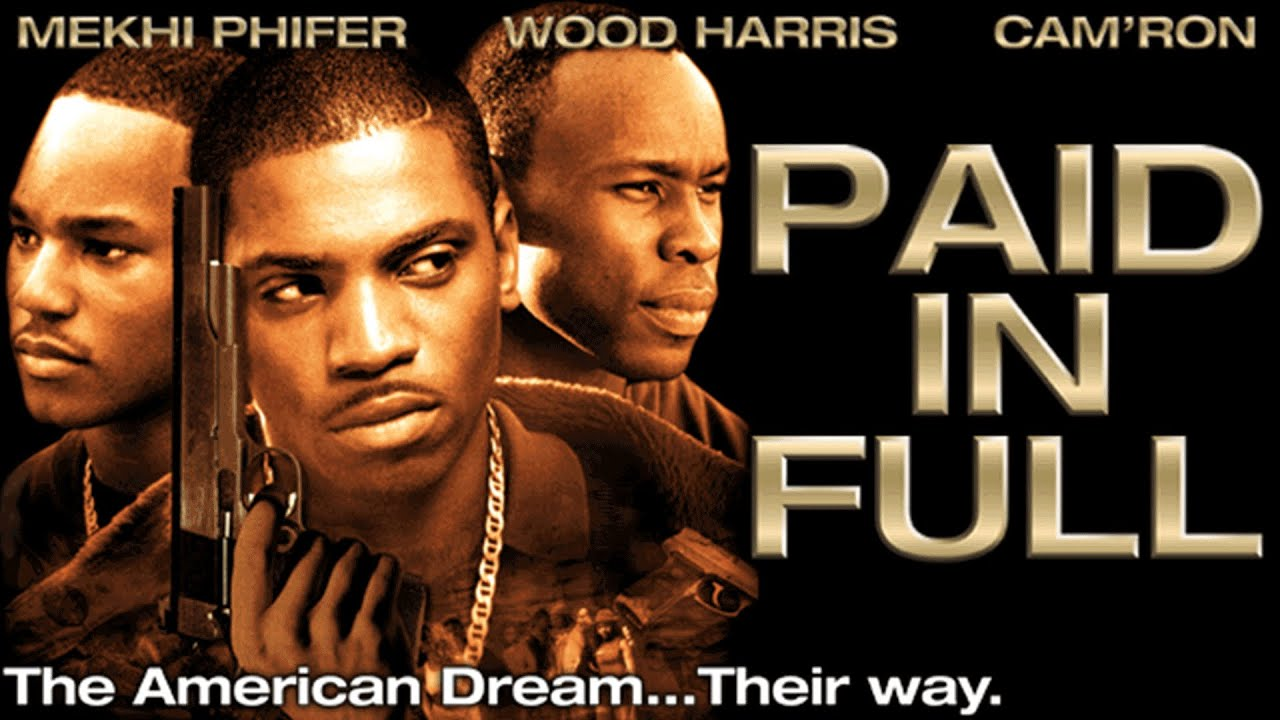 Paid in full ace shot