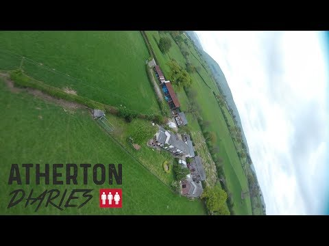 Cows, Cannons and Crashes: Atherton Diaries: Ep. 4