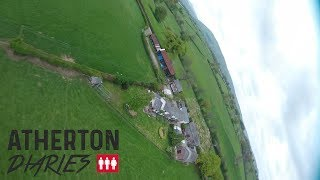 Atherton Diaries: Ep. 4, Cows, Cannons & Crashes!