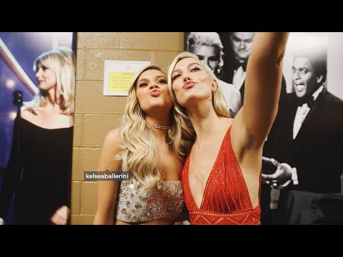 24 Hours in Nashville (Country Music Awards) | Karlie Kloss