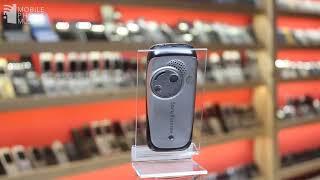Sony Ericsson K508  - review