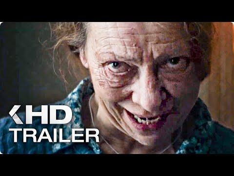 MARIANNE Trailer (2019) Netflix