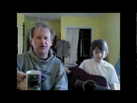 TOMMY WOMACK Monday Morning Cup Of Coffee (December 10, 2012)