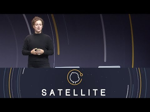 Open Source In The Enterprise - GitHub Satellite 2019