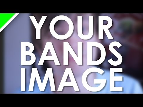 YOUR BANDS IMAGE / BRAND