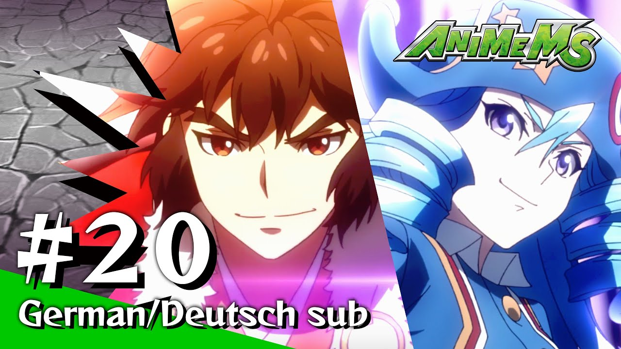 anime stream german