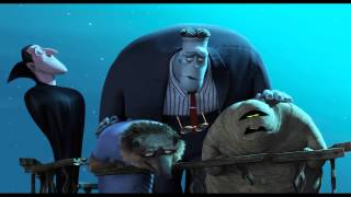HOTEL TRANSYLVANIA 2 First Look International Trailer
