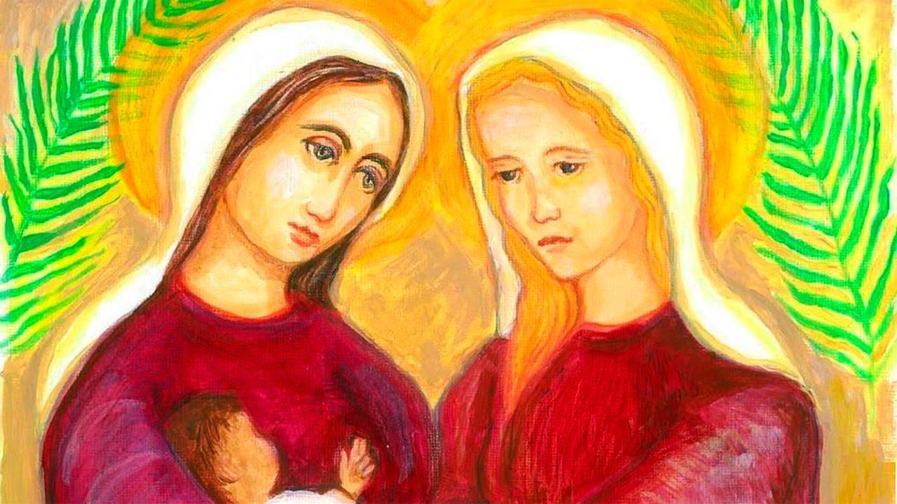 Sts. Perpetua and Felicity - Saints & Angels - Catholic Online