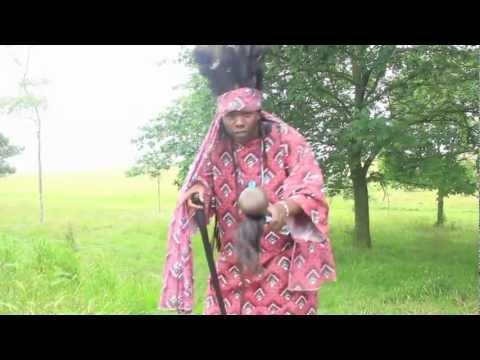 Linos Wengara Magaya - Ndoyenda Ne Sango - Zimbaremabwe - Zimbabwean Mbira Music