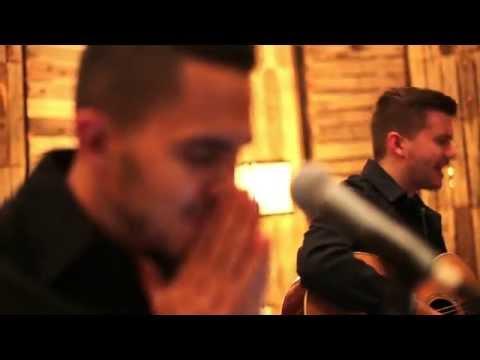 """Evan Craft & Carlos PenaVega - """"Principio Y Fin"""" (Acústico)"""