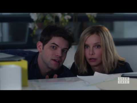 Supergirl 2x21 - Cat and Winn get attacked