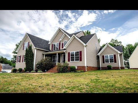 Chester VA 6 Bedroom FORECLOSURE in Top Condition ++$399,900++