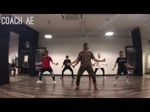 Zumba Bailame by Coach AE