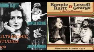 Bonnie Raitt, Lowell George & John Hammond - Apolitical Blues