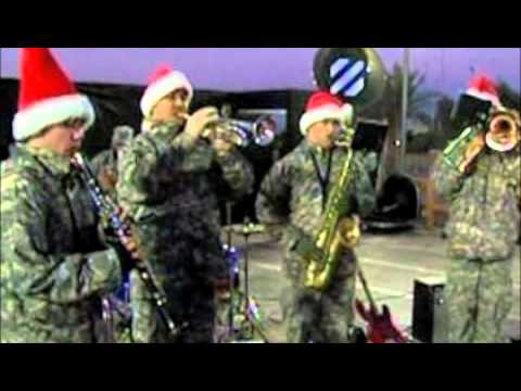 I'll be Home For Christmas Performed By David Brai...