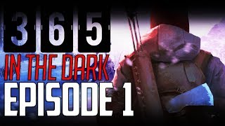 Let's Play THE LONG DARK || A YEAR IN THE DARK || Episode 1