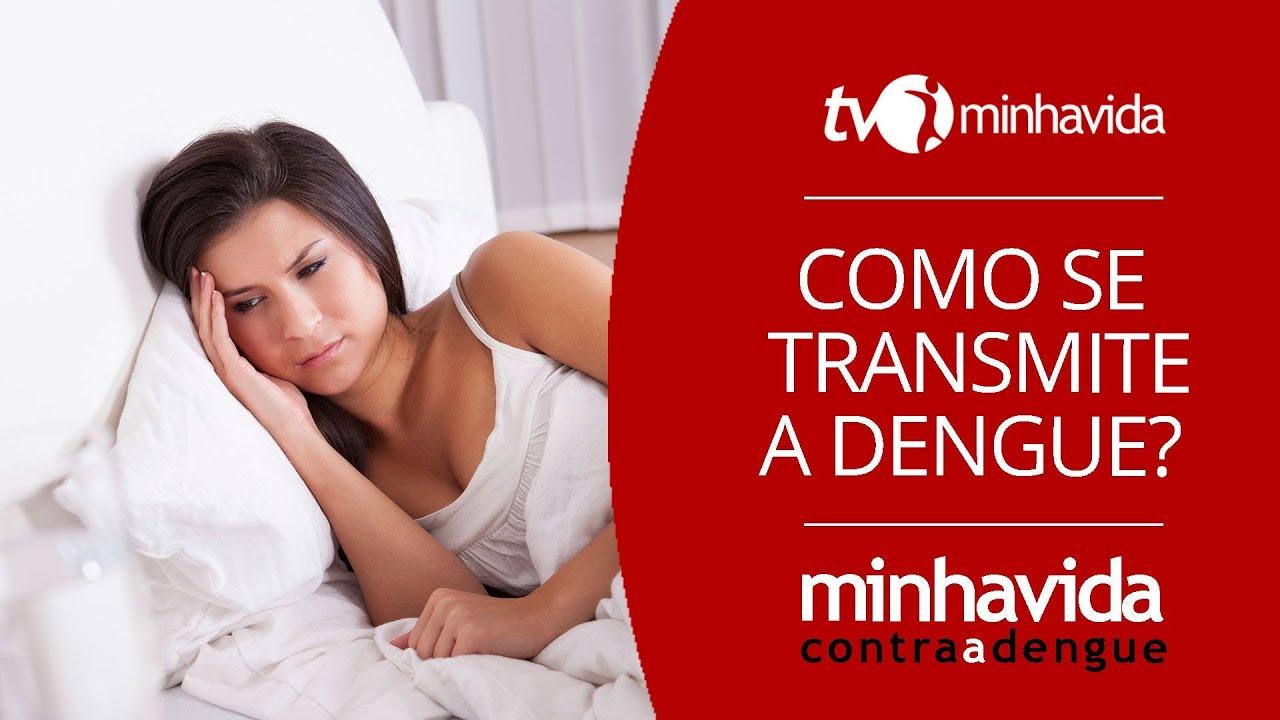 que sintomas causa dengue