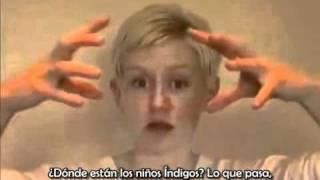 Niños Índigo y Cristal - Historia del Hombre # 49