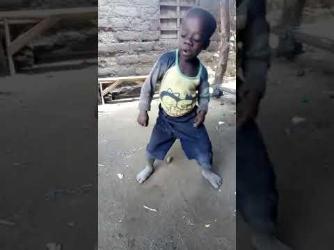 Tokoloshi dancing ZANU pf song Ed pfee