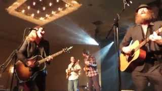 Download lagu I Had A Hat/Do I Let Me Go/Rocking On The Water, Shanneyganock w. Alan Doyle, Gord O'Brien Benefit