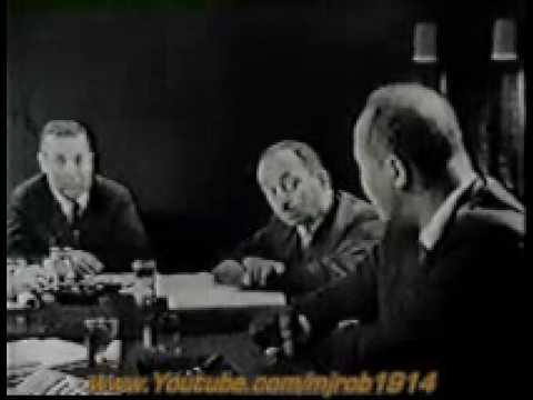 Malcom X Debates James Farmer and Wyatt T Walker, Part 6
