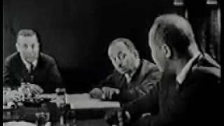 Malcom X Debates James Farmer and Wyatt T Walker, Part 6