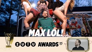 Repeat youtube video MAX LOL - Alex Meyer feat. Emmelie de Forest