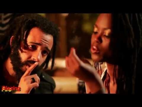 TOUCH DI ROAD VOL.1 - 2014 Reggae Videos