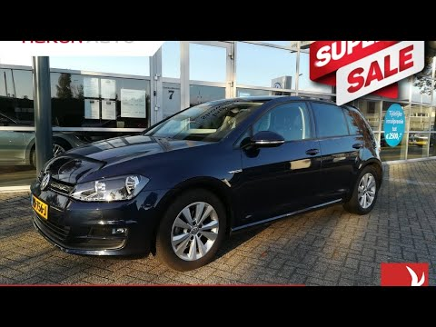 Volkswagen Golf 1.0 TSI 85KW 115 PK Automaat 7 traps Connected Series