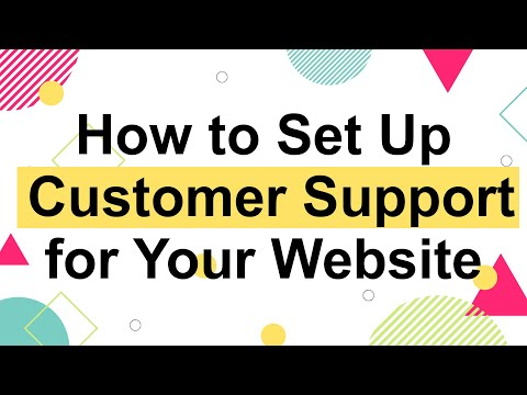 How to Set Up Open Source Helpdesk & Support Ticketing System for Your Website or eCommerce Store