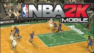 HOW TO DOWNLOAD NBA2K MOBILE ON ANY ANDR...
