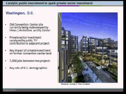 Urban Redevelopment Examples From Washington DC - InVision Tampa