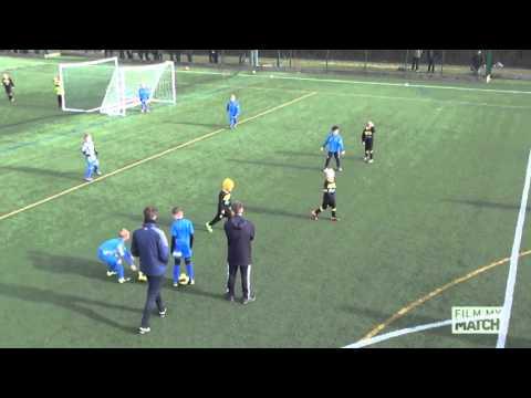 match 1 colchester u7 v cambridge u7 18 feb 2016