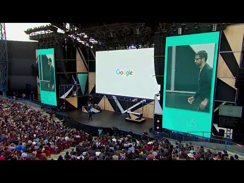 Google I/O 2016 Keynote Highlights | Google Assistant | Android N | Android Wear 2.0 & More