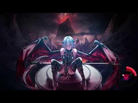 Nightcore - Abracadavre - Lyrical Video (Halloween Special)!!