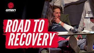 Getting Back On The Bike | How To Recover From Injury With Neil Donoghue