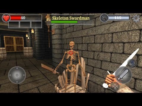 Best Mobile Role-Playing Games – Old Gold 3D
