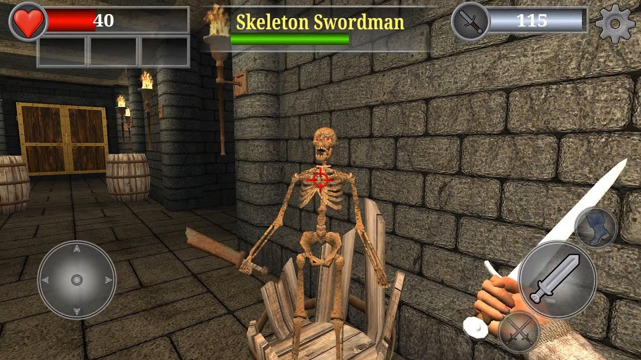 Best Mobile Role Playing Games   Old Gold 3D   YouTube