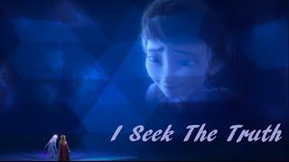 Download lagu [Frozen II/Elsanna] I Seek the Truth