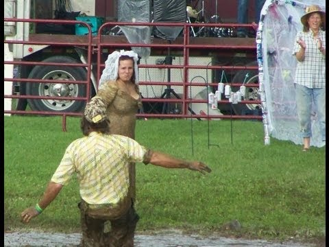 redneck wedding ! from YouTube · Duration:  10 minutes 5 seconds