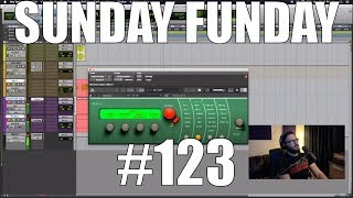 Sunday Funday #123: Best Reaktor User Library Tools 2019 So Far: MWAVE 2