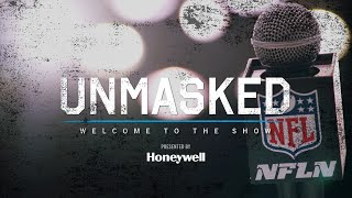 Welcome to the Show (Ep. 2) | Unmasked