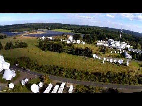 Media Broadcast Test Astra