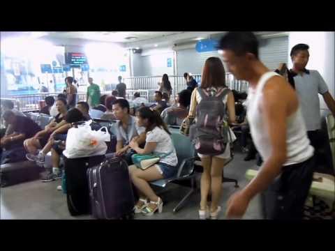 Guangzhou to Dongguan