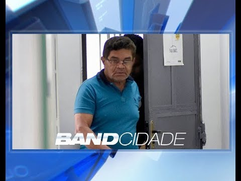 Idoso é preso suspeito de abusar sexualmente de três adolescentes