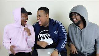 DARKEST MAN IS GAY?! - SNAPCHAT Q&A