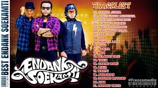 Endank Soekamti Full Album Terbaik -  Lagu Indonesia Terpopuler