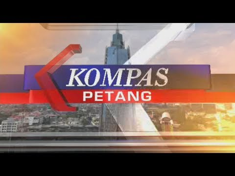 KOMPAS PETANG - 12 NOVEMBER 2017